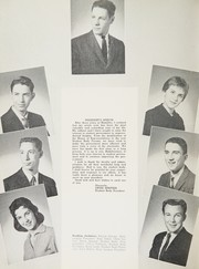 Page 10, 1958 Edition, Alexander Hamilton High School - Castilians Yearbook (Los Angeles, CA) online yearbook collection