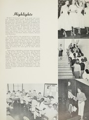 Page 13, 1958 Edition, Alexander Hamilton High School - Castilians Yearbook (Los Angeles, CA) online yearbook collection