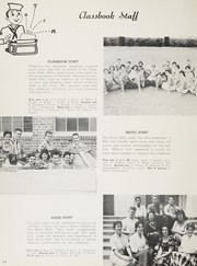 Page 14, 1958 Edition, Alexander Hamilton High School - Castilians Yearbook (Los Angeles, CA) online yearbook collection