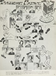 Page 15, 1958 Edition, Alexander Hamilton High School - Castilians Yearbook (Los Angeles, CA) online yearbook collection
