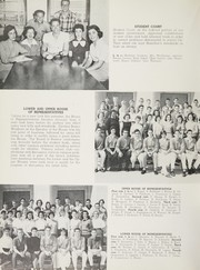 Page 16, 1958 Edition, Alexander Hamilton High School - Castilians Yearbook (Los Angeles, CA) online yearbook collection