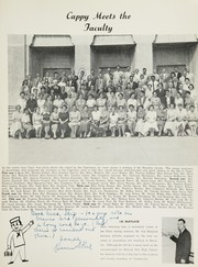Page 9, 1958 Edition, Alexander Hamilton High School - Castilians Yearbook (Los Angeles, CA) online yearbook collection