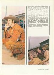 Page 11, 1971 Edition, Western High School - Pioneer Yearbook (Anaheim, CA) online yearbook collection