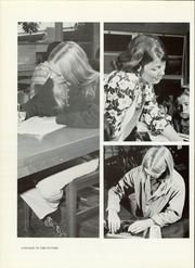 Page 8, 1971 Edition, Western High School - Pioneer Yearbook (Anaheim, CA) online yearbook collection