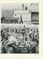 Page 11, 1973 Edition, Western High School - Pioneer Yearbook (Anaheim, CA) online yearbook collection