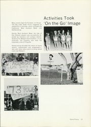 Page 17, 1973 Edition, Western High School - Pioneer Yearbook (Anaheim, CA) online yearbook collection