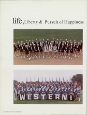 Page 10, 1976 Edition, Western High School - Pioneer Yearbook (Anaheim, CA) online yearbook collection