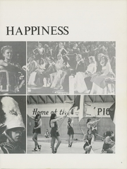 Page 13, 1976 Edition, Western High School - Pioneer Yearbook (Anaheim, CA) online yearbook collection