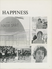 Page 9, 1976 Edition, Western High School - Pioneer Yearbook (Anaheim, CA) online yearbook collection