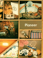 Page 1, 1977 Edition, Western High School - Pioneer Yearbook (Anaheim, CA) online yearbook collection