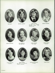 Page 36, 1978 Edition, Western High School - Pioneer Yearbook (Anaheim, CA) online yearbook collection