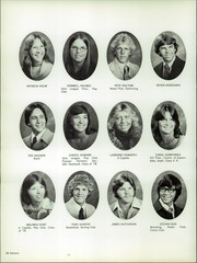 Page 38, 1978 Edition, Western High School - Pioneer Yearbook (Anaheim, CA) online yearbook collection