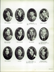 Page 39, 1978 Edition, Western High School - Pioneer Yearbook (Anaheim, CA) online yearbook collection