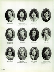 Page 40, 1978 Edition, Western High School - Pioneer Yearbook (Anaheim, CA) online yearbook collection
