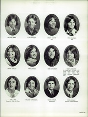 Page 41, 1978 Edition, Western High School - Pioneer Yearbook (Anaheim, CA) online yearbook collection