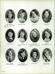 Page 42, 1978 Edition, Western High School - Pioneer Yearbook (Anaheim, CA) online yearbook collection