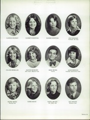 Page 45, 1978 Edition, Western High School - Pioneer Yearbook (Anaheim, CA) online yearbook collection