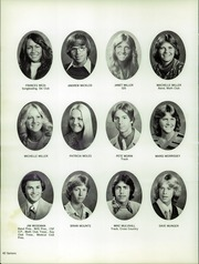 Page 46, 1978 Edition, Western High School - Pioneer Yearbook (Anaheim, CA) online yearbook collection
