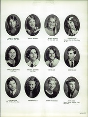 Page 47, 1978 Edition, Western High School - Pioneer Yearbook (Anaheim, CA) online yearbook collection