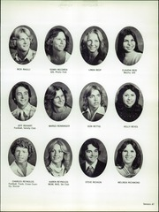 Page 51, 1978 Edition, Western High School - Pioneer Yearbook (Anaheim, CA) online yearbook collection
