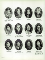 Page 52, 1978 Edition, Western High School - Pioneer Yearbook (Anaheim, CA) online yearbook collection