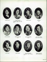 Page 53, 1978 Edition, Western High School - Pioneer Yearbook (Anaheim, CA) online yearbook collection
