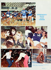 Page 13, 1985 Edition, Western High School - Pioneer Yearbook (Anaheim, CA) online yearbook collection