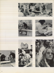 Page 10, 1973 Edition, Troy High School - Ilium Yearbook (Fullerton, CA) online yearbook collection