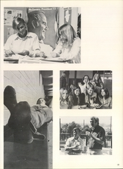 Page 15, 1973 Edition, Troy High School - Ilium Yearbook (Fullerton, CA) online yearbook collection