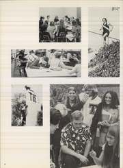Page 6, 1973 Edition, Troy High School - Ilium Yearbook (Fullerton, CA) online yearbook collection