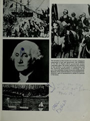 Page 9, 1976 Edition, Troy High School - Ilium Yearbook (Fullerton, CA) online yearbook collection