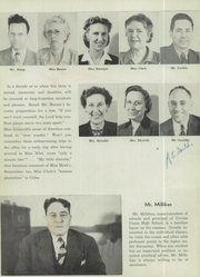 Page 14, 1945 Edition, Covina High School - Cardinal Yearbook (Covina, CA) online yearbook collection