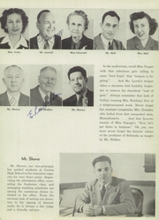 Page 15, 1945 Edition, Covina High School - Cardinal Yearbook (Covina, CA) online yearbook collection