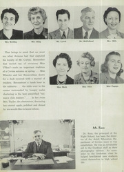 Page 16, 1945 Edition, Covina High School - Cardinal Yearbook (Covina, CA) online yearbook collection