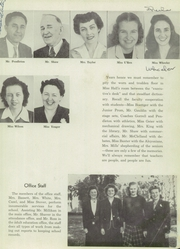 Page 17, 1945 Edition, Covina High School - Cardinal Yearbook (Covina, CA) online yearbook collection