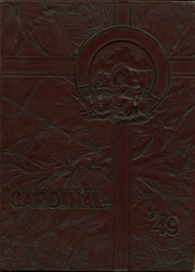 Page 1, 1949 Edition, Covina High School - Cardinal Yearbook (Covina, CA) online yearbook collection