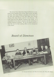 Page 13, 1949 Edition, Covina High School - Cardinal Yearbook (Covina, CA) online yearbook collection