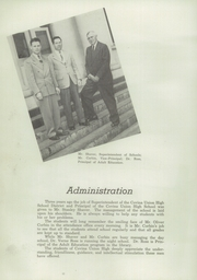 Page 14, 1949 Edition, Covina High School - Cardinal Yearbook (Covina, CA) online yearbook collection