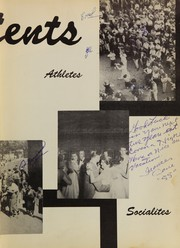 Page 13, 1953 Edition, Covina High School - Cardinal Yearbook (Covina, CA) online yearbook collection