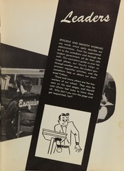 Page 15, 1953 Edition, Covina High School - Cardinal Yearbook (Covina, CA) online yearbook collection