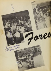 Page 8, 1953 Edition, Covina High School - Cardinal Yearbook (Covina, CA) online yearbook collection