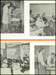 Page 10, 1959 Edition, Covina High School - Cardinal Yearbook (Covina, CA) online yearbook collection