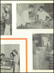 Page 11, 1959 Edition, Covina High School - Cardinal Yearbook (Covina, CA) online yearbook collection