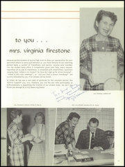 Page 15, 1959 Edition, Covina High School - Cardinal Yearbook (Covina, CA) online yearbook collection