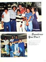Page 11, 1982 Edition, Covina High School - Cardinal Yearbook (Covina, CA) online yearbook collection