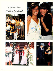 Page 14, 1982 Edition, Covina High School - Cardinal Yearbook (Covina, CA) online yearbook collection