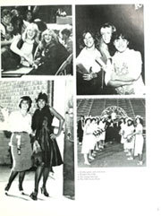 Page 9, 1982 Edition, Covina High School - Cardinal Yearbook (Covina, CA) online yearbook collection