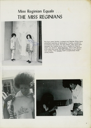 Page 13, 1978 Edition, Regina Caeli High School - Scepter Yearbook (Compton, CA) online yearbook collection