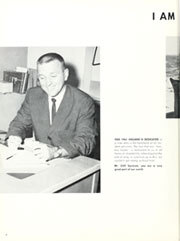 Page 10, 1961 Edition, La Habra High School - Hieland Yearbook (La Habra, CA) online yearbook collection