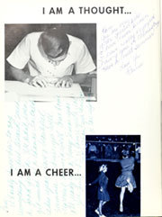 Page 8, 1961 Edition, La Habra High School - Hieland Yearbook (La Habra, CA) online yearbook collection
